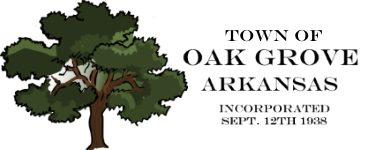 Town of Oak Grove Arkansas
